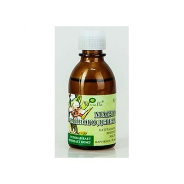 Чайное дерево, эфирное масло 100%