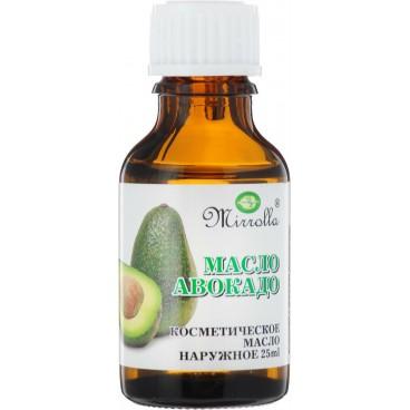 Авокадо масло косметическое